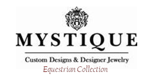 brand: Mystique Equestrian Collection